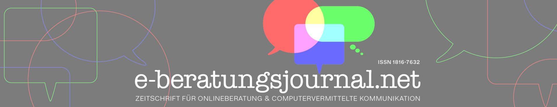 e-beratungsjournal